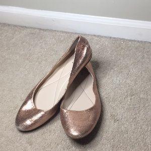 slip-on dress shoes